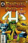 Fantastic Four #410 comic books for sale