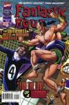 Fantastic Four #412 comic books for sale
