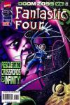 Fantastic Four #413 comic books for sale