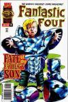 Fantastic Four #414 comic books for sale