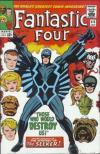 Fantastic Four #46 comic books for sale