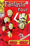Fantastic Four #75 comic books for sale