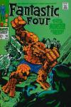 Fantastic Four #79 Comic Books - Covers, Scans, Photos  in Fantastic Four Comic Books - Covers, Scans, Gallery