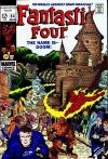 Fantastic Four #84 Comic Books - Covers, Scans, Photos  in Fantastic Four Comic Books - Covers, Scans, Gallery