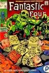 Fantastic Four #85 comic books for sale