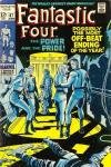 Fantastic Four #87 comic books for sale