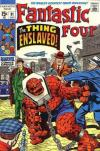 Fantastic Four #91 comic books for sale