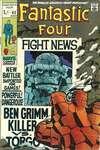 Fantastic Four #92 comic books for sale