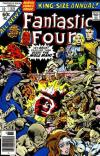 Fantastic Four #13 comic books for sale