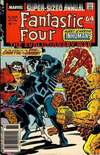 Fantastic Four #21 comic books for sale