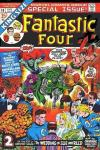 Fantastic Four #10 comic books for sale