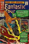 Fantastic Four #4 cheap bargain discounted comic books Fantastic Four #4 comic books
