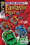 Fantastic Four #6 comic books for sale