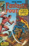 Fantastic Four #1 comic books for sale