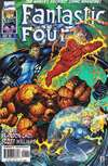 Fantastic Four # comic book complete sets Fantastic Four # comic books