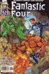 Fantastic Four #1 comic books for sale