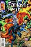 Fantastic Four #4 comic books for sale