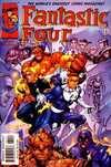 Fantastic Four #34 comic books for sale