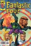 Fantastic Four #35 comic books for sale