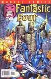 Fantastic Four #46 comic books for sale