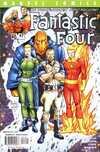 Fantastic Four #47 comic books for sale