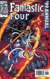 Fantastic Four #1999 comic books for sale