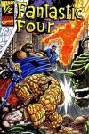 Fantastic Four #0 comic books for sale