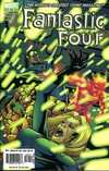 Fantastic Four #530 comic books for sale