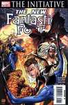 Fantastic Four #548 comic books for sale