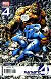 Fantastic Four #556 comic books for sale