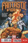 Fantastic Four Comic Books. Fantastic Four Comics.