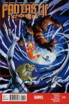Fantastic Four #11 comic books for sale