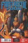 Fantastic Four #12 comic books for sale