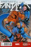 Fantastic Four #13 comic books for sale