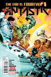 Fantastic Four Comic Books. Fantastic Four Comics.