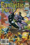 Fantastic Four 2099 #8 comic books for sale