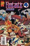 Fantastic Four 2099 #3 comic books for sale