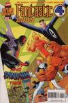 Fantastic Four 2099 #4 comic books for sale