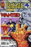Fantastic Four 2099 #5 comic books for sale