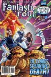 Fantastic Four 2099 #6 comic books for sale