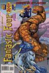 Fantastic Four 2099 #7 comic books for sale