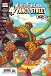 Fantastic Four: 4 Yancy Street Comic Books. Fantastic Four: 4 Yancy Street Comics.