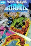 Fantastic Four: Atlantis Rising #1 comic books for sale