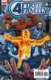 Fantastic Four: First Family #6 comic books for sale