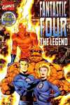 Fantastic Four: The Legend Comic Books. Fantastic Four: The Legend Comics.
