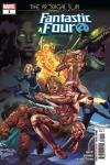 Fantastic Four: The Prodigal Sun Comic Books. Fantastic Four: The Prodigal Sun Comics.