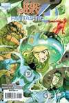 Fantastic Four: True Story comic books