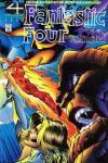 Fantastic Four Unlimited #10 comic books for sale