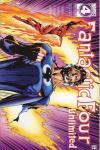 Fantastic Four Unlimited #12 comic books for sale