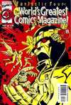 Fantastic Four: World's Greatest Comics Magazine #3 comic books for sale
